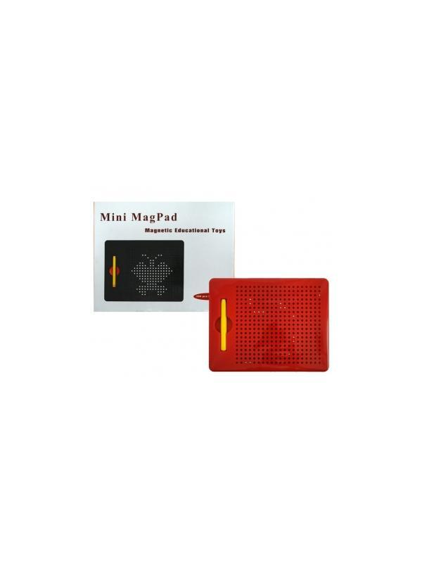 Магнитная доска для рисования «Mini MagPad» 380 шариков / 380A