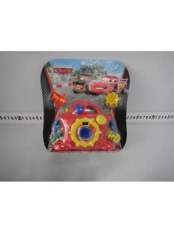 Фотоаппарат игрушечный «Машинки» 2289C