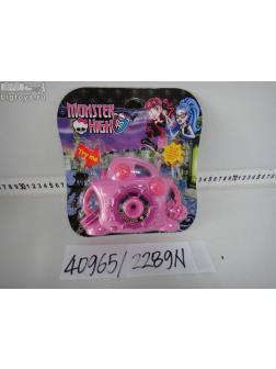 фотоаппарат игрушечный для девочек