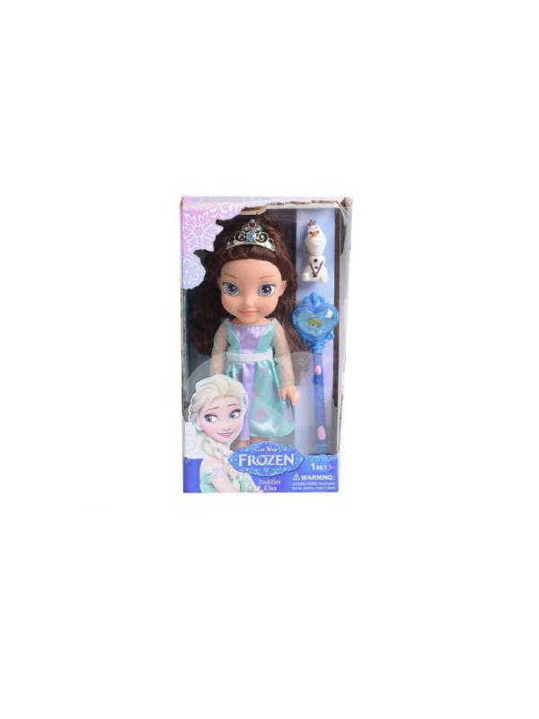 Кукла с аксессуарами холодное сердце / Frozen