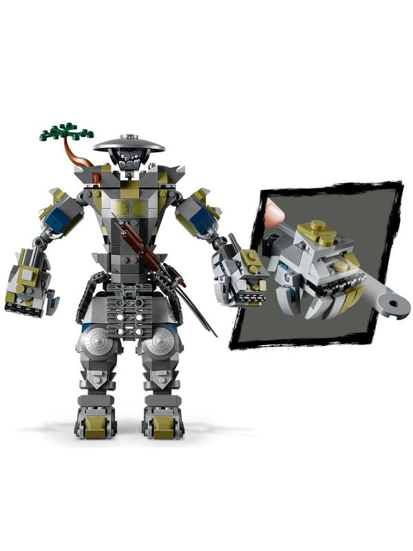 Конструктор Bl «Титан Они» 10937 (НиндзяГо 70658), 550 деталей