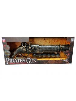 Набор пирата (ружье стреляет шариками) / A-Toys