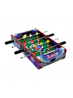 Детский настольный футбол-мини «Dynamic» 51х31х10 см / HG235M