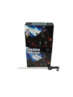 Лазерный меч со звуком и светом 868-1