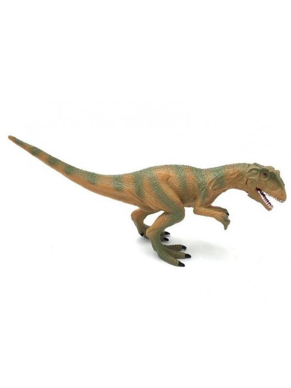 Динозавр с двигающейся челюстью 22х6.5х11 / M5006B
