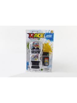 Машинка на радиоуправлении «Race high-speed» (вперед+назад с разворотом) BA230-1
