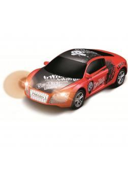 Машинка на радиоуправлении 1:24 «Gallop Racer» 15 см 650736