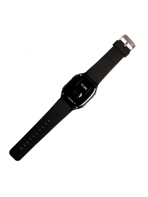 Детские Умные часы D100s / Черные