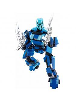Конструктор Sluban «Супер Робот: Посейдон» M38-B0215 / 274 детали