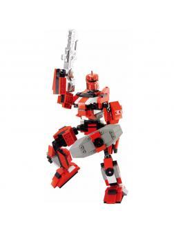 Конструктор Sluban «Супер Робот: Гефест» M38-B0212 / 285 деталей