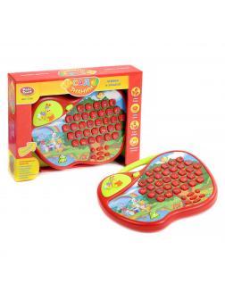 Развивающая игрушка Play Smart «Сад знаний» 7156