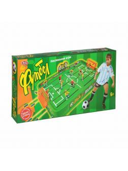 Настольная игра Play Smart «Футбол» 82x42x18 см. / 0705