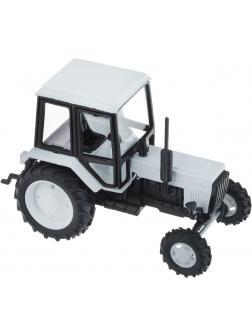 Сувенирная модель Трактора «Люкс-2 Belarus МТЗ-82» 1:43 / 411