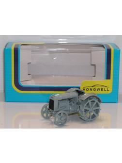 Масштабная модель 1:43 Трактора «Фордзон» колесный и выпуск «Тракторы №8» / 402276