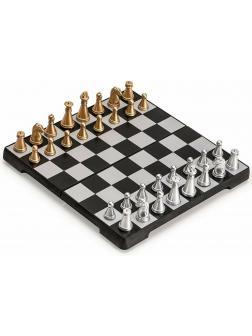 Шахматы Zhorya на магнитах 16.8х8.8х2.8 / ZYC-0463
