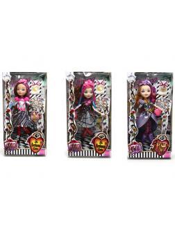 Кукла шарнирная Ardana Girl в коробке, высота 29 см, 4 вида / ARDANA