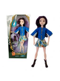 Кукла шарнирная в коробке Descendants, 2 вида / Grand Toys