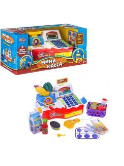 Касса интерактивная игровая Play Smart «Мой магазин» 7162