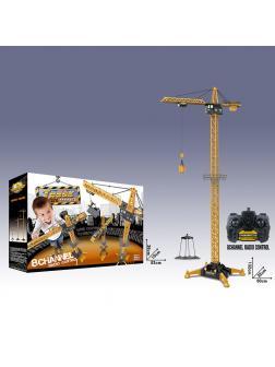 Радиоуправляемый кран «Truck» / 8641-2