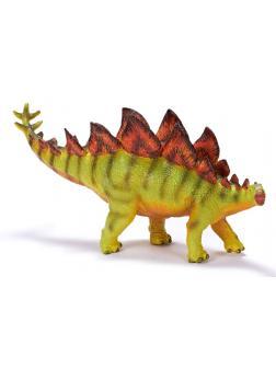 Фигурка динозавра Стегозавр (светлый) | 24.5см
