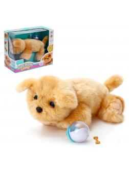 Интерактивная игрушка «Ласковый щенок» 9901