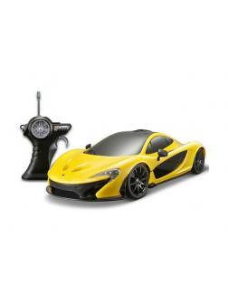Р/У модель Maisto McLaren P1