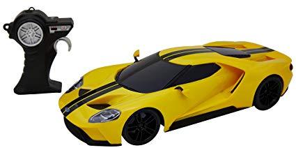 Р/У модель Maisto Ford GT