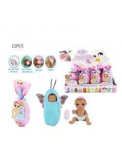 Кукла Baby Doll, 12шт в дисплее №3359-239