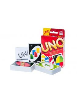 Настольная игра Уно (Uno) от Mattel