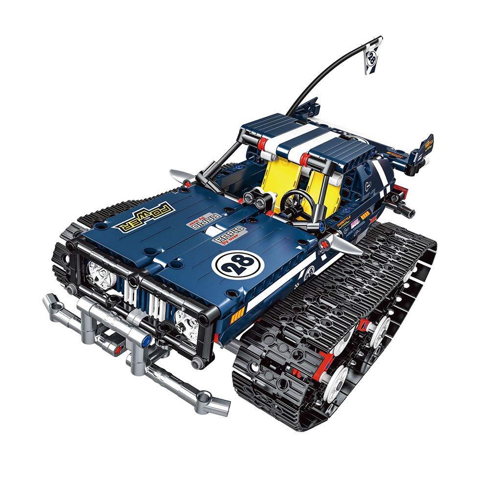 Конструктор Mould King «Скоростной внедорожник» 13025 на радиоуправлении / 626 деталей