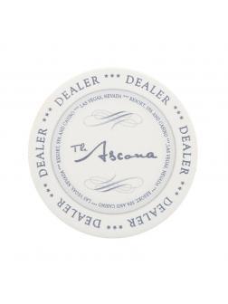 Кнопки дилера Ascona