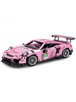 Конструктор Sheng Yuan «Porsche GT3 RS» SY0003 / 1063 деталей