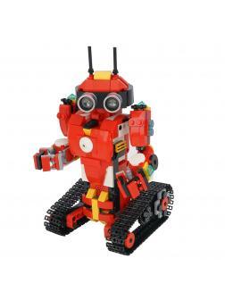 Программируемый робот Xuan Pin «Future Soldier» BC-06 / 448 деталей
