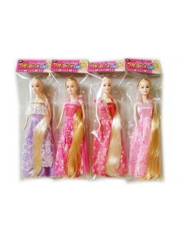 Кукла Maria Girl, 4 вида