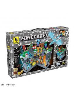 Конструктор Minecraft №682