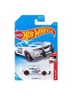 Машинка Базовая модель Hot Wheels «'10 Camaro® SS™» 8/10