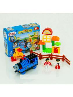 Конструктор Tomas and Friends «Tomas Train Set» 8901 / 24 детали