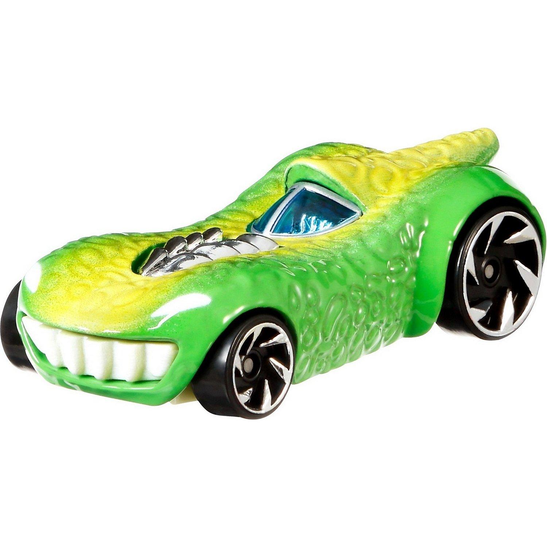 Машинка Премиальная Hot Wheels «Рекс» История игрушек 4