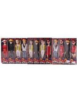 Куклы «Леди Баг и Супер кот» микс кукол, цена за 1 шт