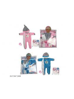 Одежда для кукол Yale Baby / ДУС40В
