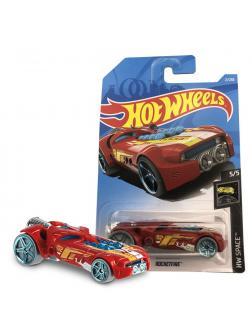 Машинка Базовая модель Hot Wheels «RocketFire» 5/5