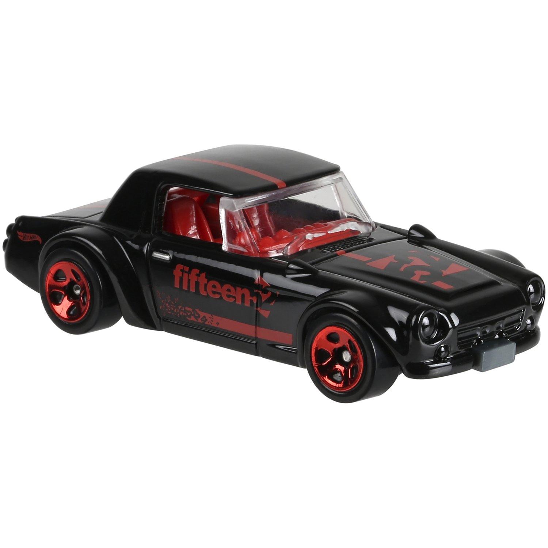 Машинка Базовая модель Hot Wheels «Datsun Fairlady 2000» 3/10