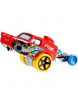 Машинка Базовая модель Hot Wheels «HW Poppa Wheelie» 6/9