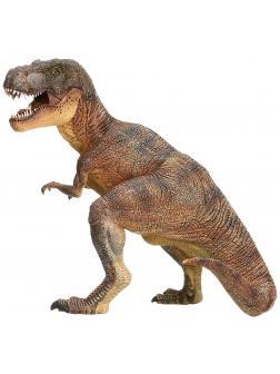 Фигурка Динозавра «Ти-Рекс» (Двигается челюсть) 25см. / ZY883340