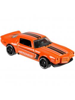 Машинка Базовая модель Hot Wheels «'70 Camaro Road Race» 7/10