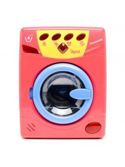 Стиральная машина Play Smart «Хозяюшка» со звуком и светом / 2235
