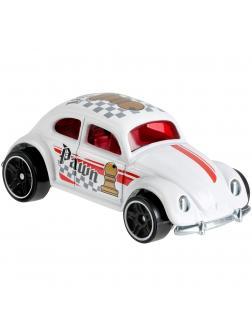 Машинка Базовая модель Hot Wheels «Volkswagen Beetle» 8/9