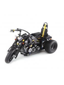 Конструктор XINGBAO MOC «Трицикл Chopper» XB-03020 / 853 деталей