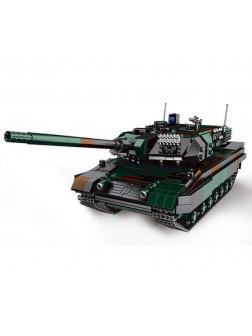 Конструктор XINGBAO «Немецкий танк Леопард 2А6» XB-06040 / 1346 деталей