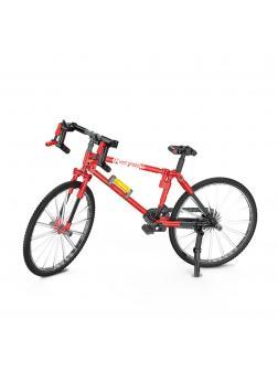 Конструктор Pingao Blocks «Велосипед скоростной Come Alive Road Bike» 50005 / 192 детали